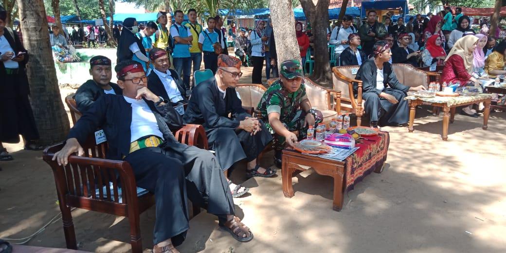 Pesta Rakyat Kupatan dan Festival Ketupat 2019 Kabupaten Sumenep