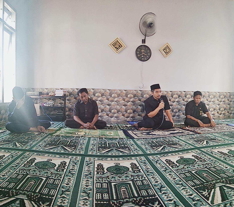 Rabu, Kultum Rutin Pengadilan Agama Sumenep.